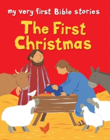 The First Christmas, Paperback Book