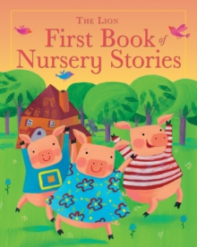 The Lion First Book of Nursery Stories, Hardback Book