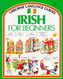 Irish for Beginners, Paperback Book