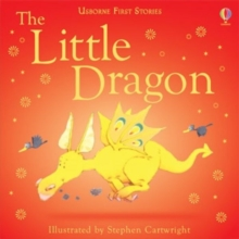Little Dragon, Paperback Book