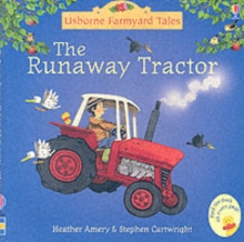 The Runaway Tractor, Paperback Book