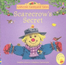 Scarecrow's Secret, Paperback Book