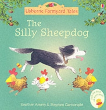 Silly Sheepdog, Paperback Book