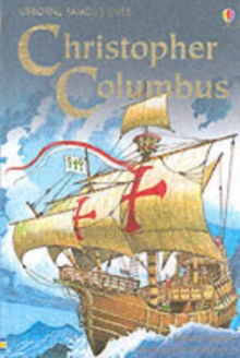Christopher Columbus, Hardback Book