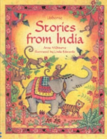 Stories From India, Hardback Book