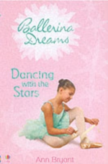 Dancing With The Stars, Paperback Book