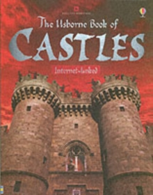 The Usborne Book of Castles, Paperback Book