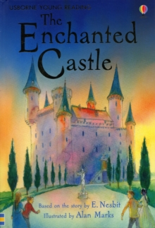 The Enchanted Castle, Hardback Book