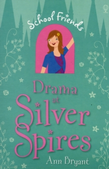 Drama at Silver Spires, Paperback Book