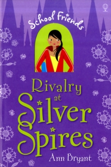 Rivalry at Silver Spires, Paperback Book