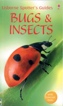 Bugs And Insects, Paperback Book
