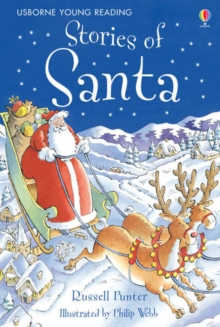 Stories Of Santa, Hardback Book