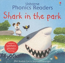 Shark In The Park Phonics Reader, Paperback Book