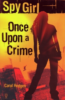 Once Upon A Crime, Paperback Book