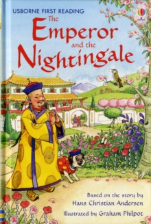 The Emperor and the Nightingale, Hardback Book