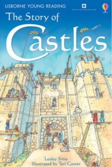 The Story Of Castles, Hardback Book
