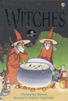 Stories of Witches, Paperback Book