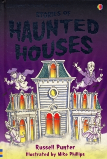 Stories of Haunted Houses, Hardback Book