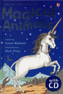 Magical Animals, CD-Audio Book
