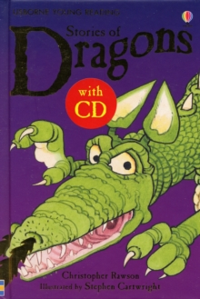 Stories of Dragons, CD-Audio Book