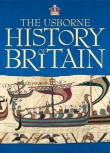 The Usborne History of Britain, Hardback Book