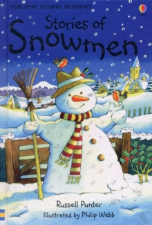 Stories of Snowmen, Hardback Book