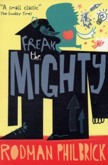 Freak the Mighty, Paperback Book