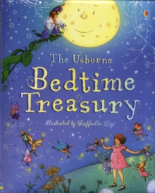 The Usborne Bedtime Treasury, Hardback Book