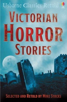 Victorian Horror Stories, Hardback Book