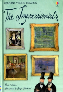 The Impressionists, Hardback Book