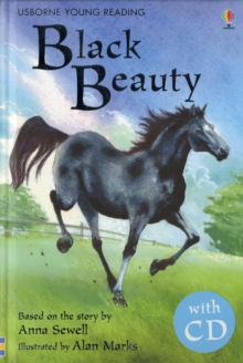 Black Beauty, CD-Audio Book
