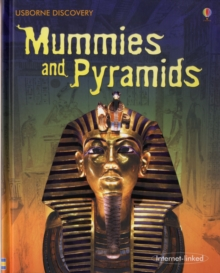 Mummies And Pyramids, Hardback Book