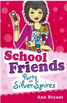 School Friends: Party at Silver Spires, Paperback Book