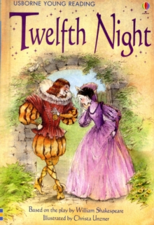Twelfth Night, Hardback Book