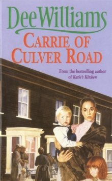 Carrie of Culver Road, Paperback Book