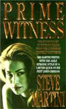 Prime Witness, Paperback Book