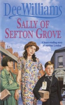 Sally of Sefton Grove, Paperback Book