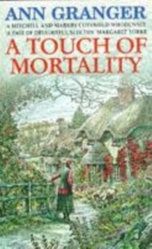 A Touch of Mortality, Paperback Book