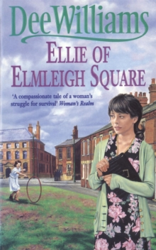 Ellie of Elmleigh Square, Paperback Book