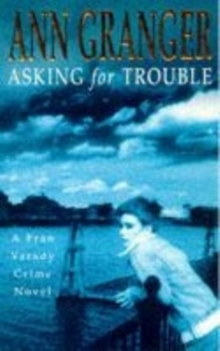 Asking for Trouble, Paperback Book