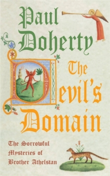 The Devil's Domain, Paperback Book