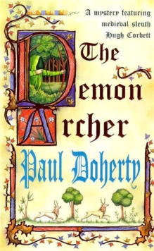 The Demon Archer, Paperback Book