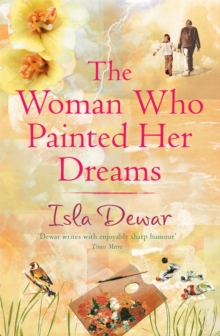 The Woman Who Painted Her Dreams, Paperback Book