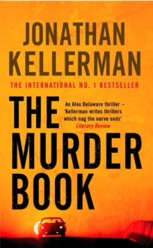 The Murder Book (Alex Delaware Series, Book 16) : An unmissable psychological thriller, Paperback Book