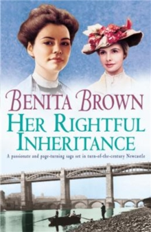 Her Rightful Inheritance, Paperback Book
