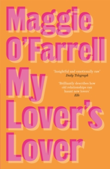 My Lover's Lover, Paperback Book