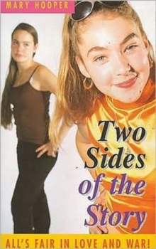 Two Sides of the Story, Hardback Book