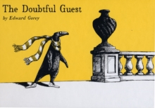 The Doubtful Guest, Hardback Book