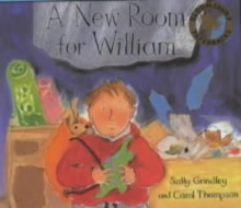 A New Room for William, Paperback Book