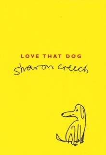 Love That Dog, Paperback Book